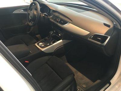 usado Audi A6 seminuevo