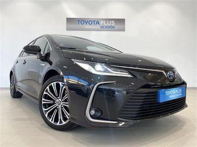 usado Toyota Corolla Sedán 125H Feel!