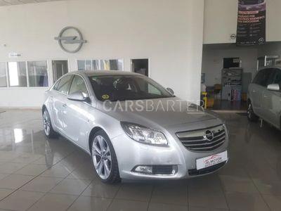 usado Opel Insignia 2.0 CDTI ecoFlex Cosmo 118 kW (160 CV) 5p