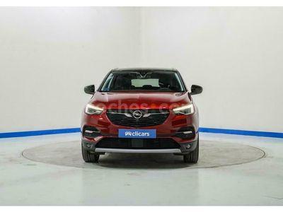 usado Opel Grandland X Phev 1.6 Turbo Ultimate At8 4x4 300 cv