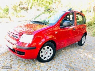 used Fiat Panda 1.2 60cv Dynamic. A toda prueba.