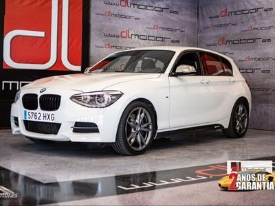 usado BMW M135 Serie 1 i