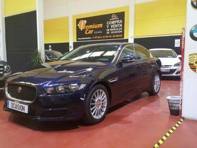 usado Jaguar XE 2.0 Diesel Pure 163