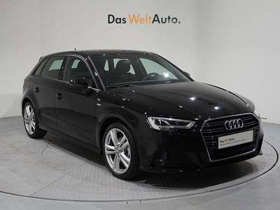 usado Audi A3 Sportback 30 TFSI S Line 85 kW (116 CV)