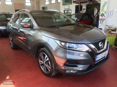 usado Nissan Qashqai DIGT 103 kW 140 CV E6D NCONNECTA