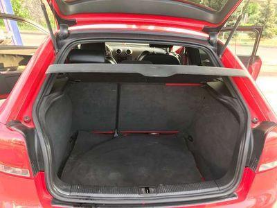 usado Audi A3 2.0TDI Ambition DPF