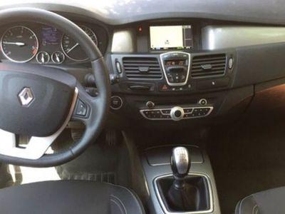gebraucht Renault Laguna 2.0dCi Dynamique TomTom