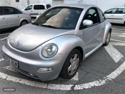 usado VW Beetle New1.9 TDi 100CV