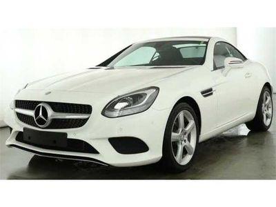 usado Mercedes 200 SLC9G-TRONIC