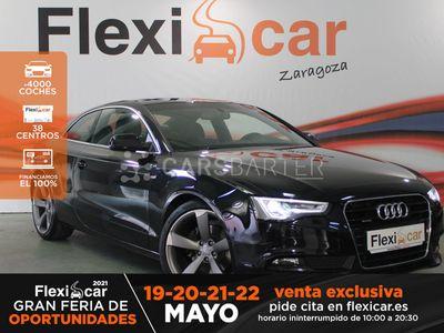 usado Audi A5 Coupé 2.0 TDI 177 quattro S line edition 2p