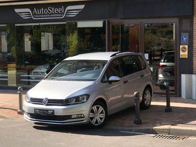 usado VW Touran 1.6TDI Business DSG 105