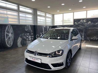 usado VW Golf Sport 1.4 TSI 150cv ACT Tech BMT DSG 5p