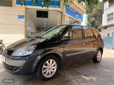 brugt Renault Grand Scénic Dynamique 7 plazas 1.9dCi EU4