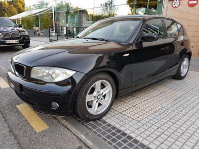gebraucht BMW 118 Serie 1 E87 Diesel