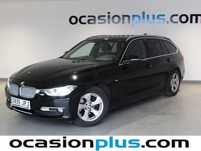 usado BMW 320 320 d Touring Efficient Dynamics (163 CV)