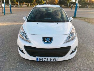 usado Peugeot 207 1.4HDI FAP