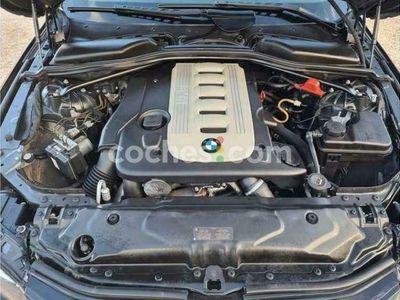usado BMW 530 Serie 5 d 231 cv en Alicante