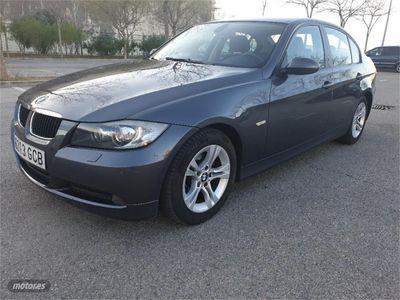 begagnad BMW 320 Serie 3 D