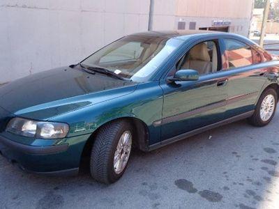 usado Volvo S60 2.4 D5 Summum 163 Aut.
