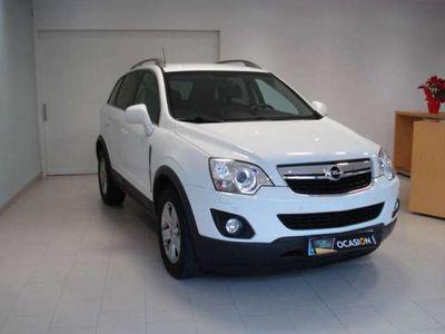usado Opel Antara 2.2CDTI Excellence S&S 4x4