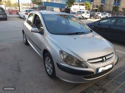 usado Peugeot 307 1.6 XR