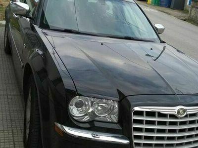 usado Chrysler 300C Touring 3.0CRD Aut.