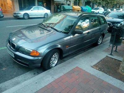 usado BMW 320 Serie 3 E46 Touring Diesel Touring