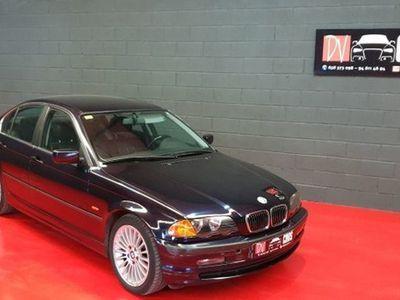 usado BMW 330 Serie 3 d
