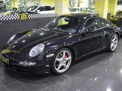 used Porsche 911 Carrera S Cabriolet 997 Coupé - LIBRO - IMPE