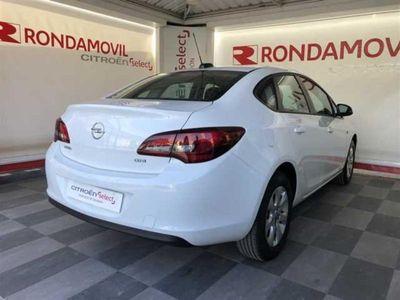 usado Opel Astra 1.6 CDTi 81kW (110CV) Business