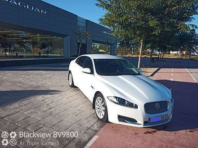 usado Jaguar XF 2.2 Diesel Classic Aut.