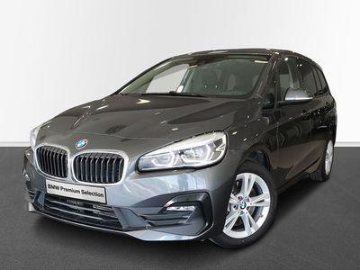 usado BMW 218 Gran Tourer Serie 2 d