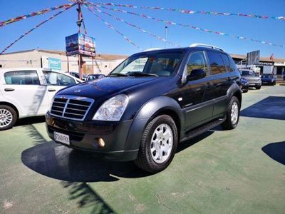 usado Ssangyong Rexton 270XVT Premium Aut.
