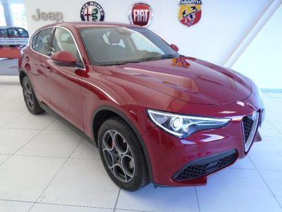 usado Alfa Romeo Stelvio 2.0 Speciale AWD Aut. 280