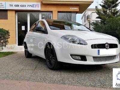 usado Fiat Bravo Dynamic 1.6 Multijet 105 CV Pack Sport 5p