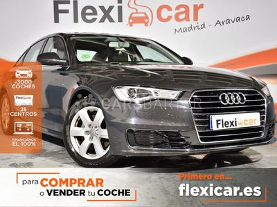 usado Audi A6 2.0 TDI 190CV ultra S tronic 4p