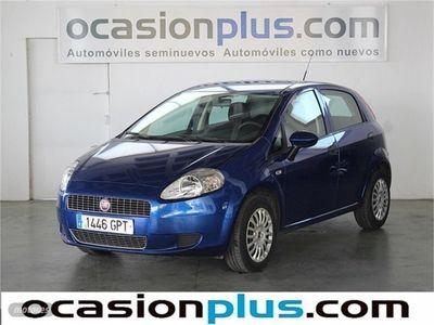 brugt Fiat Punto 1.4 Dynamic