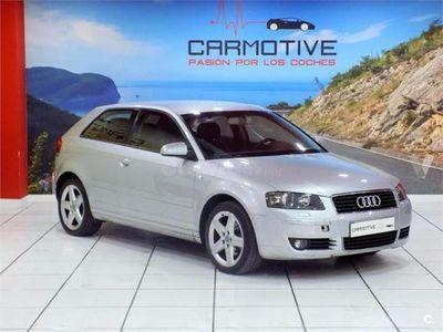usado Audi A3 2.0 Fsi Attraction 3p. -04