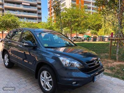 usado Honda CR-V 2.2 iDTEC Executive