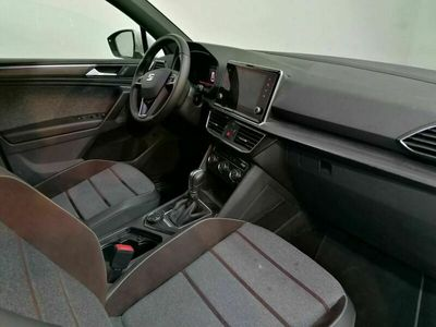 usado Seat Tarraco 2.0TDI S&S Xcellence DSG 4Drive 190
