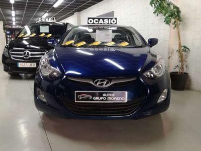 usado Hyundai Elantra 1.6 MPI GLS Tecno