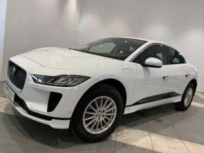 usado Jaguar I-Pace