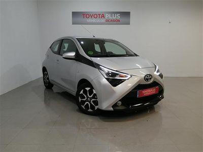 usado Toyota Aygo 70 x-play + TSS SUJETO A FINANCIACION