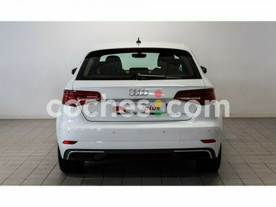 usado Audi A3 Sportback 40 E-tron S Line S Tronic 204 cv en Madrid