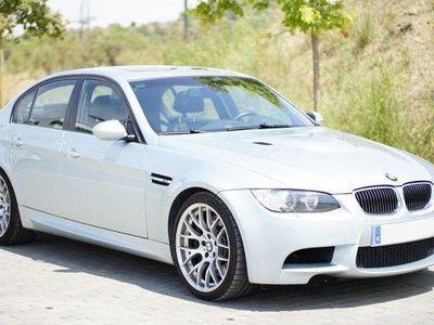 usado BMW M3 DKG full equipe