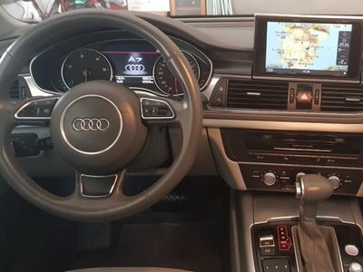 usado Audi A7 Sportback 3.0TDI quattro S-Tronic 245