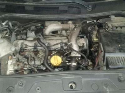 usado Renault Mégane Sedan Luxe Privilege 1.9dci 4p. -04