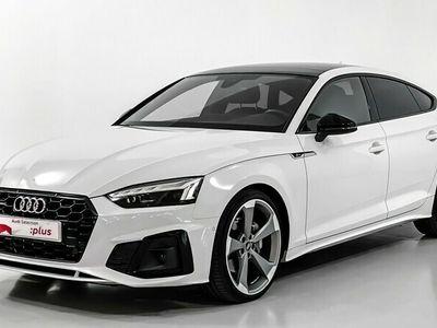 usado Audi A5 Sportback 40 TDI Black line quattro S tronic