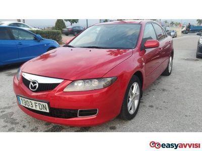 brugt Mazda 6 2.0 active gasolina