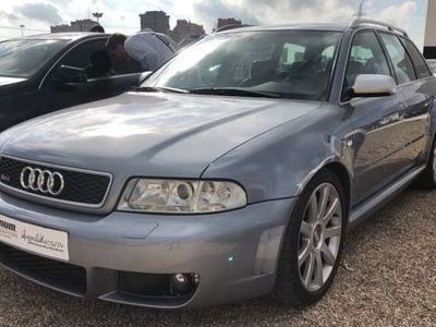 usado Audi RS4 Avant